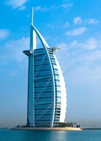 Burj Al Arab - Wikiwand