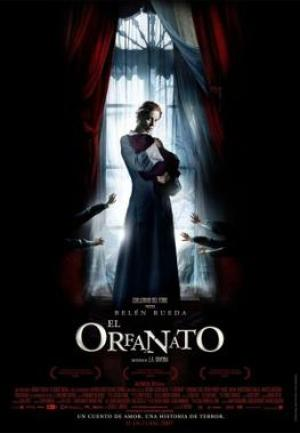 The Orphanage (2007 film)