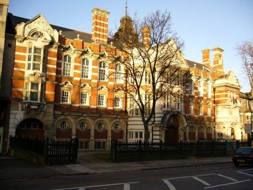 University of the Arts London - Wikipedia - london universities list