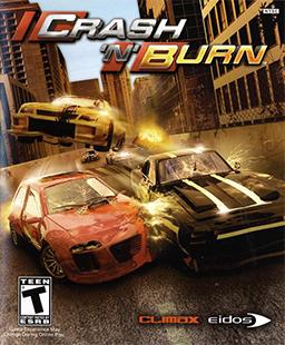 World Best Car Wallpaper Hd Crash N Burn 2004 Video Game Wikipedia