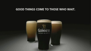 Time Wallpaper Quotes Good Things Come To Those Who Wait Guinness Wikipedia