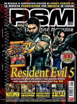 PlayStation Magazine (Italy) - Wikipedia