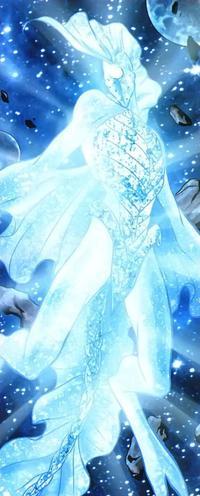 Girl Dragon Wallpaper Stardust Marvel Comics Wikipedia