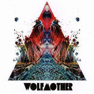 Black And White Diamond Wallpaper Wolfmother Ep Wikipedia