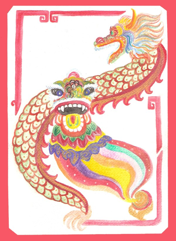Original file  1384  1892 pixels file size 17 MB MIME type . 1384 x 1892.Animal Represents Chinese New Year 2007