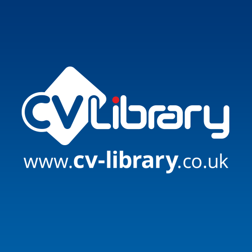 cv library co uk login