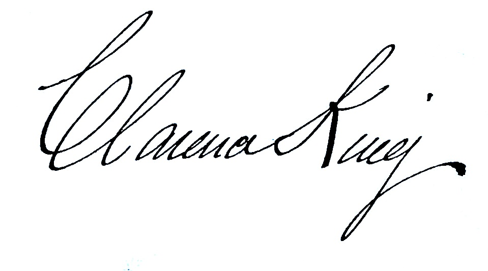 Signature_of_Clarence_Kingjpg (959×533) alfavito pictures - sample of objective for resume