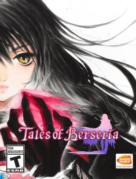 Hd Wallpaper Japanese Girl Tales Of Berseria Wikipedia
