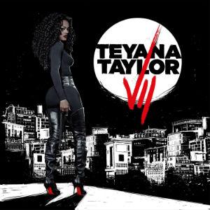 Broken Hearted Girl Wallpaper Vii Teyana Taylor Album Wikipedia