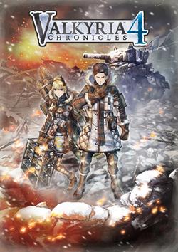 K Anime Wallpaper Valkyria Chronicles 4 Wikipedia