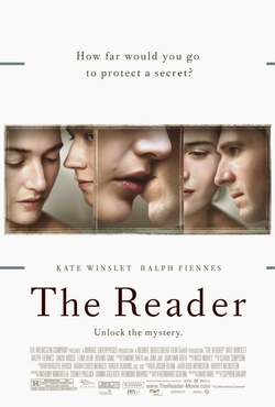 Download The Reader (2008) English 480p 450MB