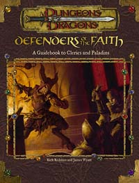 Rich Quotes Wallpaper Defenders Of The Faith Dungeons Amp Dragons Wikipedia