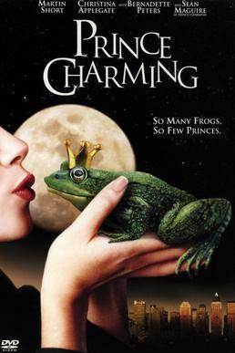 Falling Stars Wallpaper Prince Charming 2001 Film Wikipedia