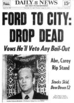 Tom Wolf - Daily News