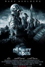 Planet of the Apes (2001 film)