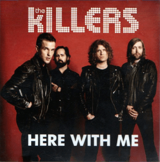 Cellphone Wallpaper Hd Here With Me The Killers Song Wikipedia