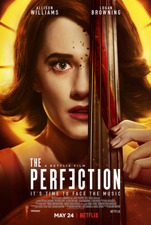 24 Movie The Perfection Wikipedia