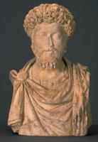 Bust of Marcus Aurelius