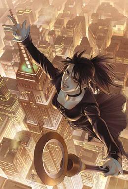 Anime Girl Deviantart Wallpaper Nico Minoru Wikipedia