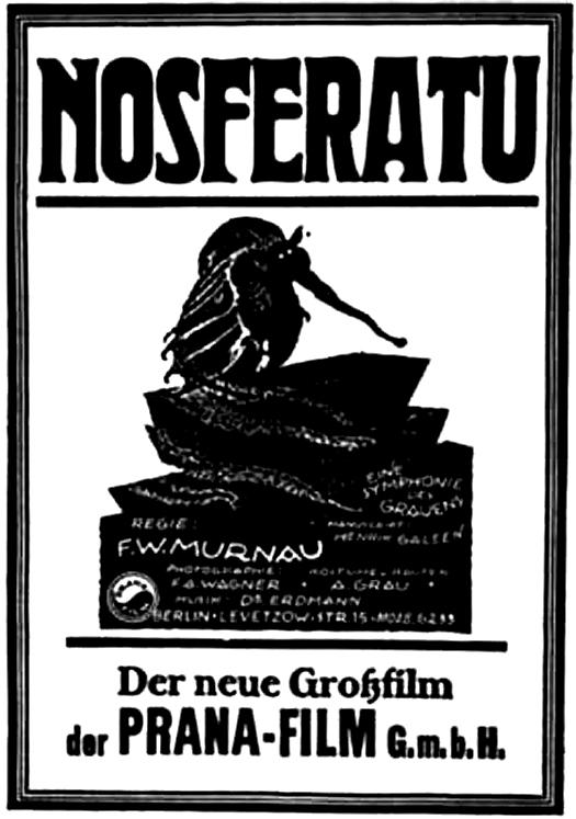Nosferatu - Wikipedia