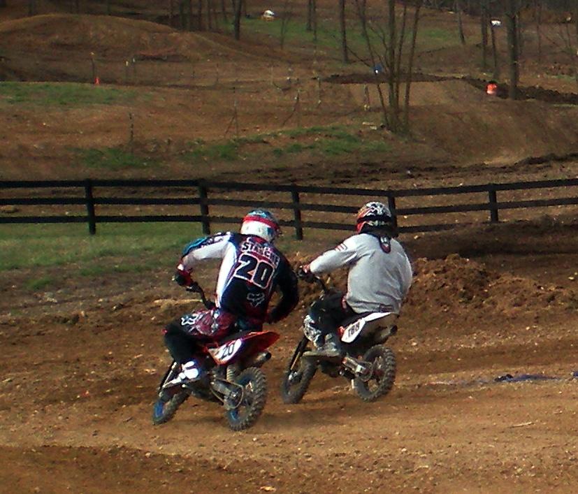 Motocross - Wikipedia