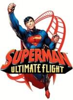 Superman Ultimate Flight Six Flags Discovery Kingdom