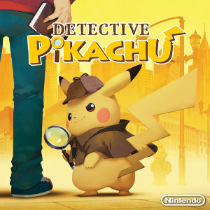 Gravity Falls Wallpaper Detective Pikachu Wikipedia