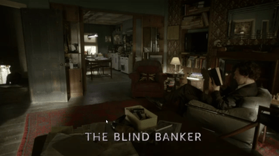Police Officer Wallpaper Hd The Blind Banker Wikipedia