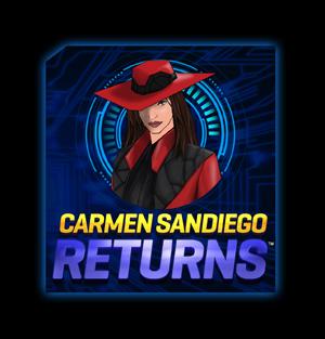 Iphone Ios 4 Wallpaper Carmen Sandiego Returns Wikipedia