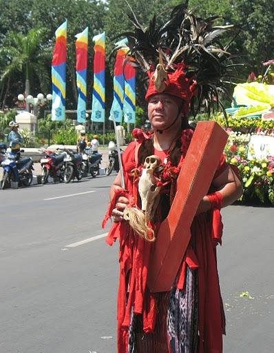 Minahasan people - Wikipedia
