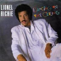 Dancing on the Ceiling (Lionel Richie song) - Wikipedia