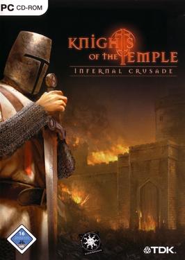 Wallpaper Art Falling Knights Of The Temple Infernal Crusade Wikipedia