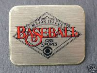 Major League Baseball on CBS - Wikipedia