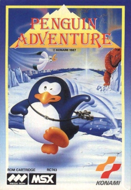 3d Video Wallpaper Player Penguin Adventure Wikipedia