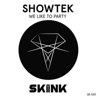 We Like to Party (Showtek song) - Wikipedia