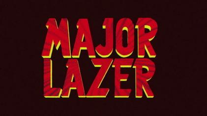 Friends Wallpaper Hd Major Lazer Tv Series Wikipedia