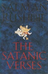 Satanic verses by Salman Rushdie List of books banned in India