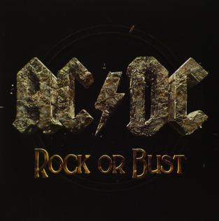 Full Hd Wallpaper Search Rock Or Bust Song Wikipedia