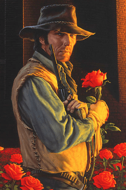 Significant Quotes In The Yellow Wallpaper Roland Deschain Wikipedia