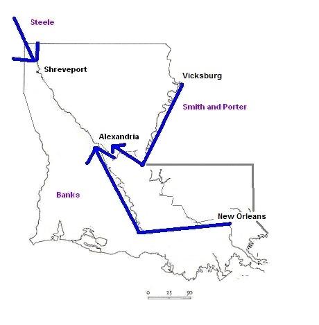 Red River Campaign - Wikipedia