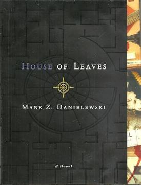 Wallpaper Leaves Falling House Of Leaves Wikipedia