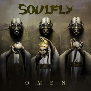 Wallpaper Dark Anime Omen Soulfly Album Wikipedia