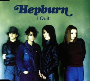 Hepburn (band)