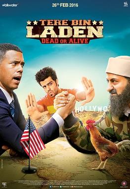 India Wallpaper 3d Hd Tere Bin Laden Dead Or Alive Wikipedia