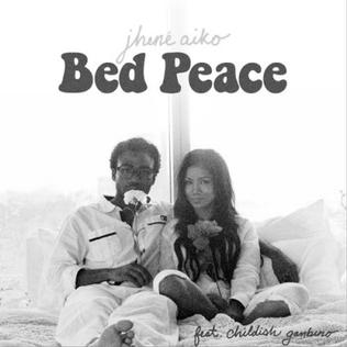 Bed Peace Wikipedia