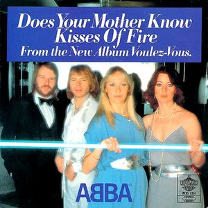 Does Your Mother Know - Wikipedia