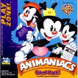 Water Drop Wallpaper For Iphone Animaniacs Game Pack Wikipedia