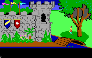 King's Quest(國王密使)系列 @ Girl in the Tower :: 痞客邦