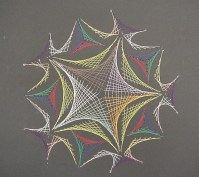 String art - Wikipedia