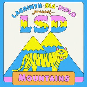 Animated Dj Wallpaper Mountains Lsd Song Wikipedia